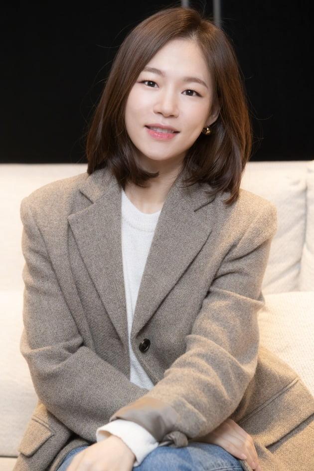 영화 '미나리'의 배우 한예리 / 사진제공=판씨네마