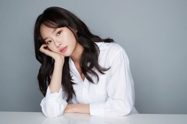 배우 천희주./사진제공=아우터코리아