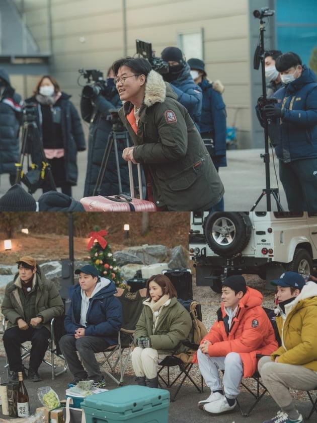 '출장 십오야'/ 사진=tvN 제공