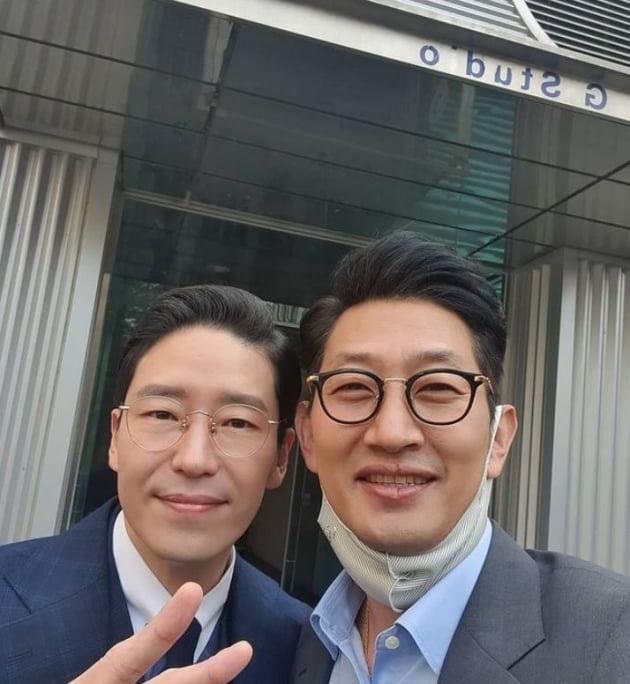 /사진=김창열 인스타그램