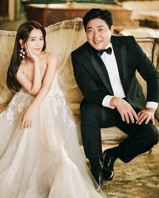 양준혁♥박현선, 결혼식 올린다 /사진=SNS