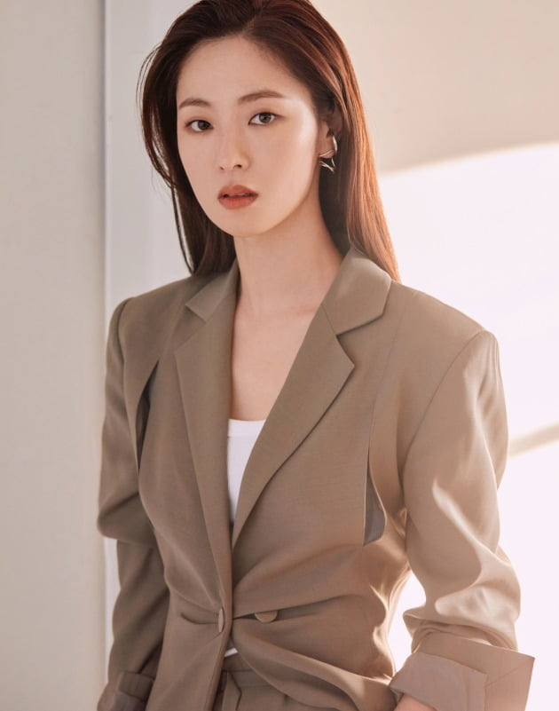 배우 전여빈 / 사진제공=넷플릭스