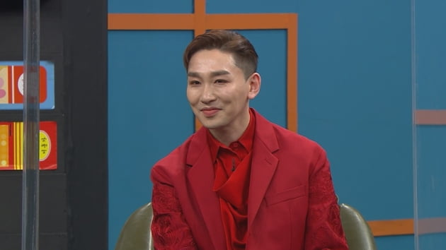 '비디오스타' 김호영 / 사진 = MBC 에브리원 제공