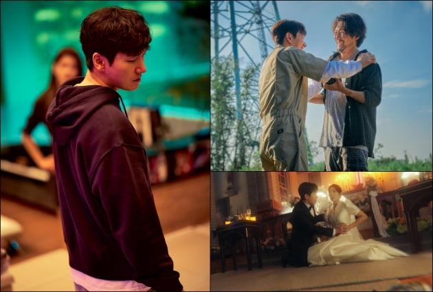 /사진=JTBC 수목드라마 '시지프스' 스틸