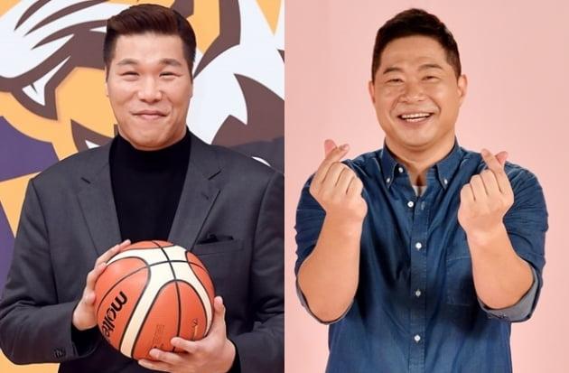 서장훈 현주엽 /사진=텐아시아, KBS2