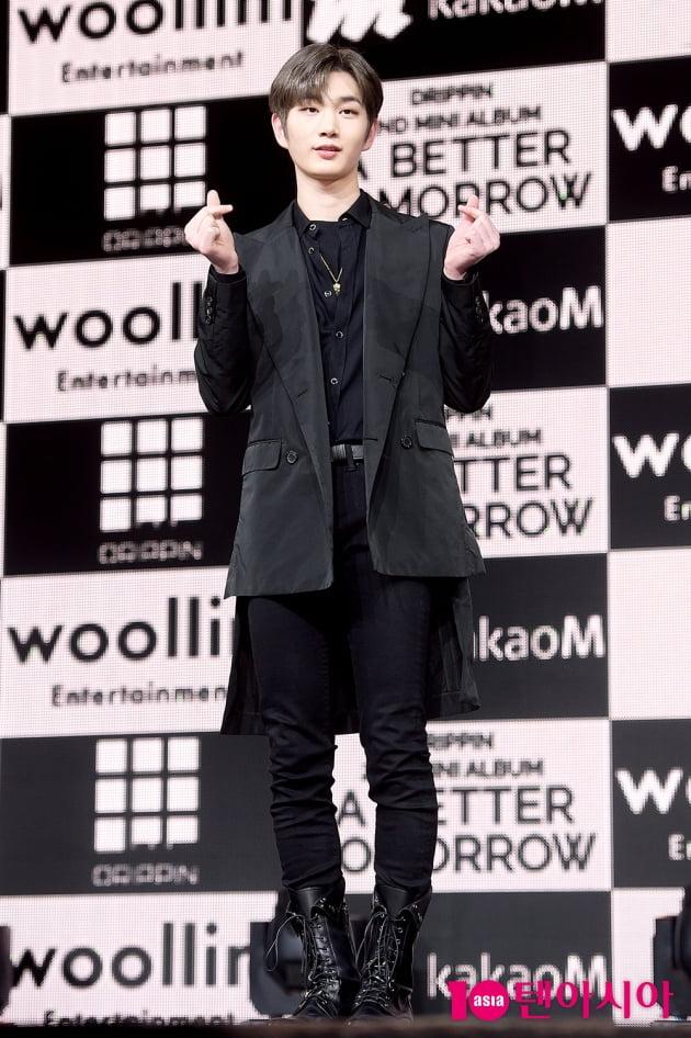 [TEN 포토] 드리핀 주창욱, '완벽한 귀공자'