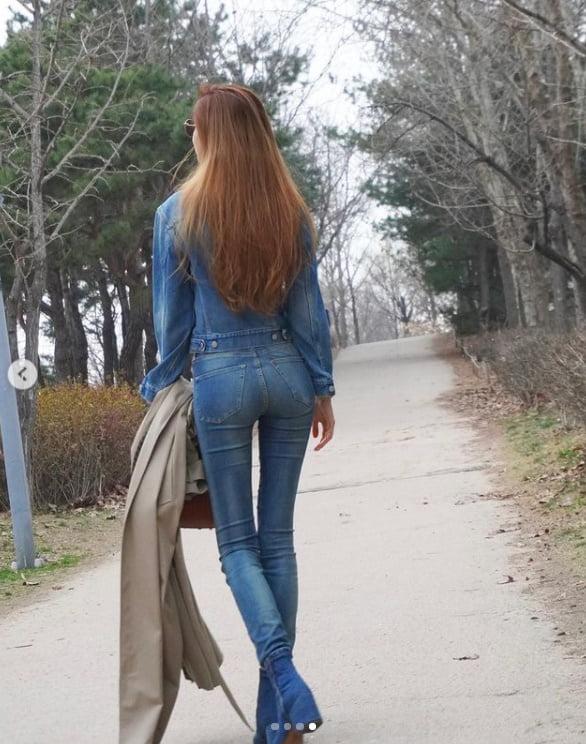 /사진 = 나나 인스타그램