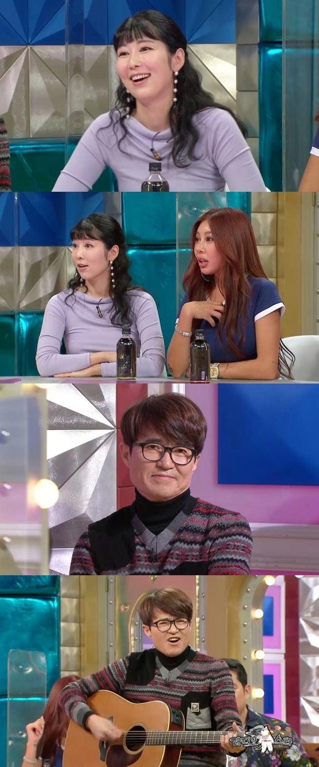 '라디오스타'에 홍서범, 사유리, 제시, 후니훈이 출연한다. / 사진제공=MBC