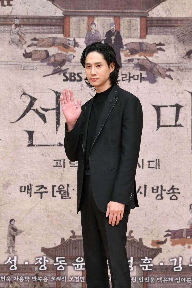 '조선구마사' 박성훈/ 사진=SBS 제공