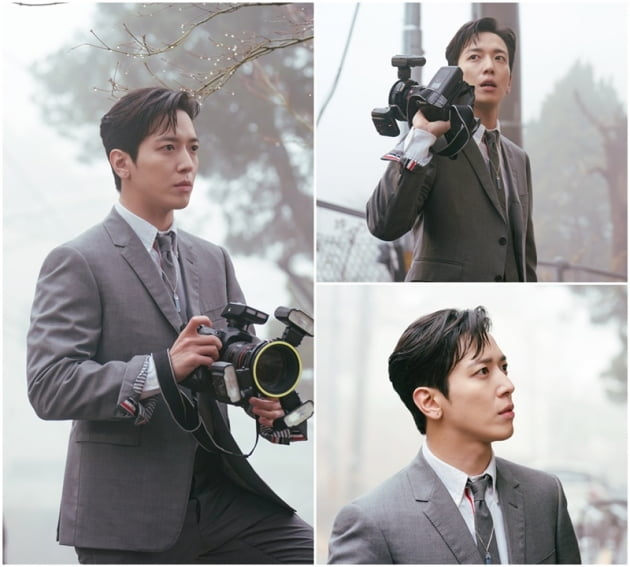 '대박부동산' 정용화 / 사진 = KBS 제공