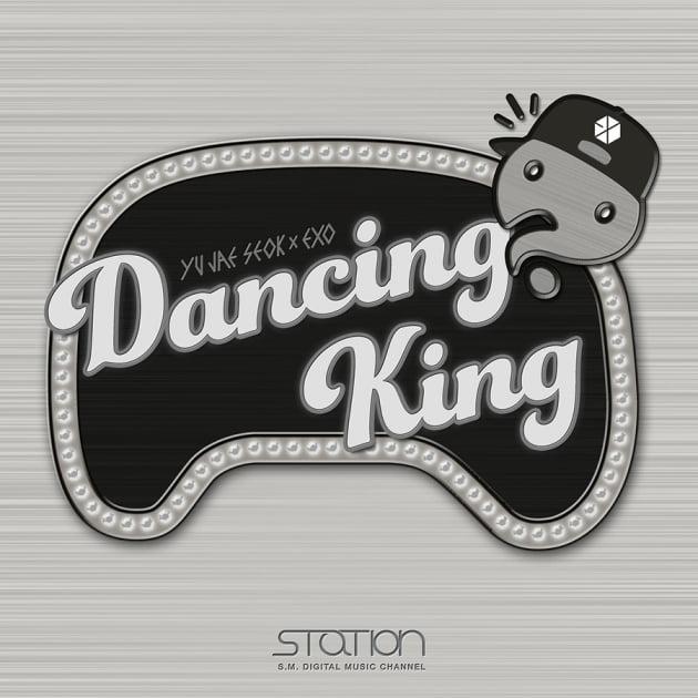 '댄싱킹' /사진=SM
