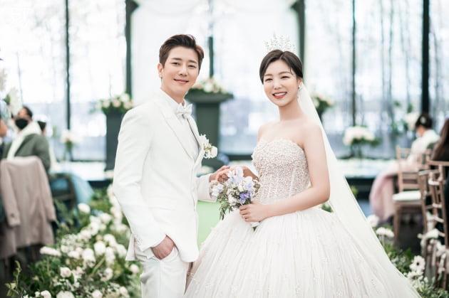 가비엔제이 제니, 김수빈 / 사진제공 = 해피메리드컴퍼니