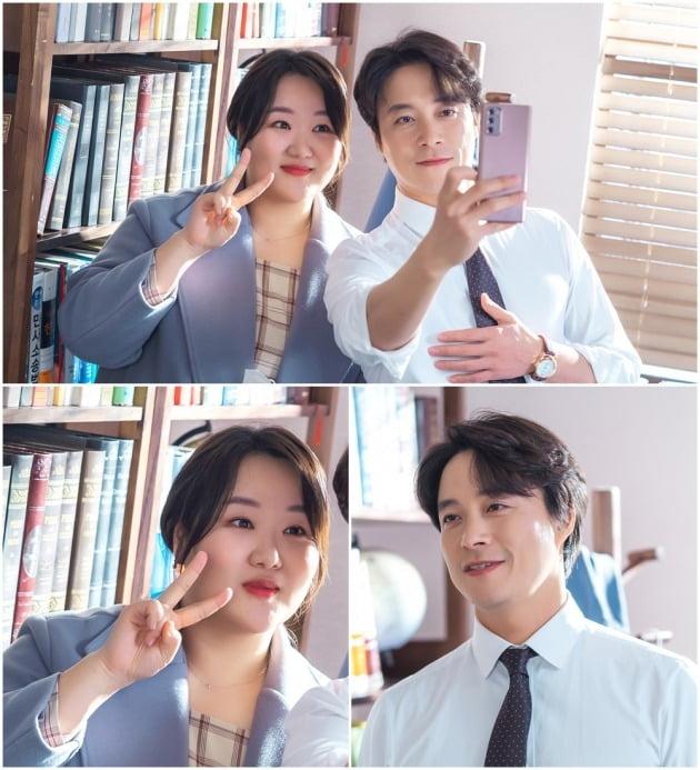 '오케이 광자매' 스틸컷./사진제공=KBS