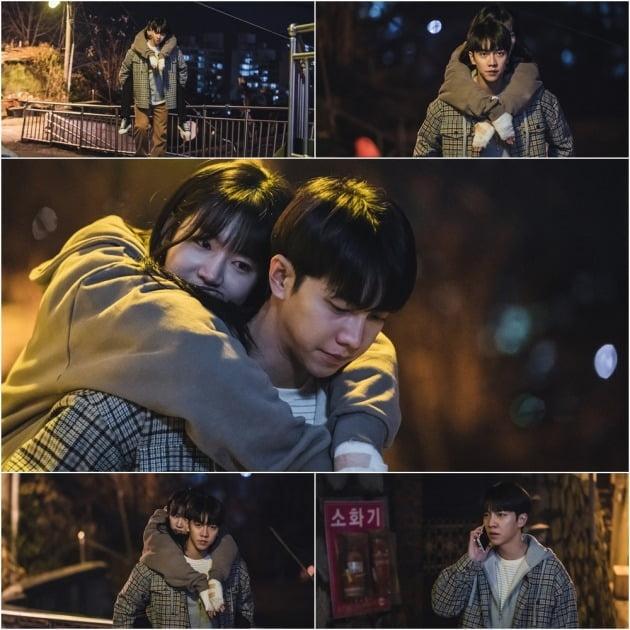 '마우스' 스틸 / 사진제공=tvN