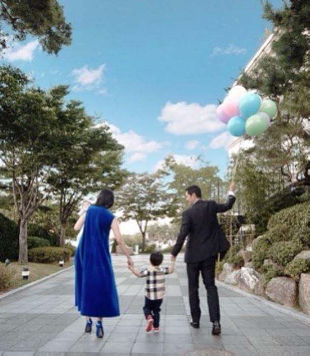 /사진=신현준 인스타그램