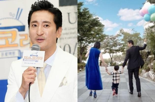 신현준 아내 셋째 임신 /사진=텐아시아, 인스타그램