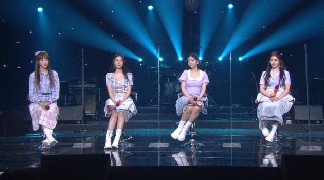 '유희열의 스케치북' 브레이브걸스 / 사진제공-KBS2