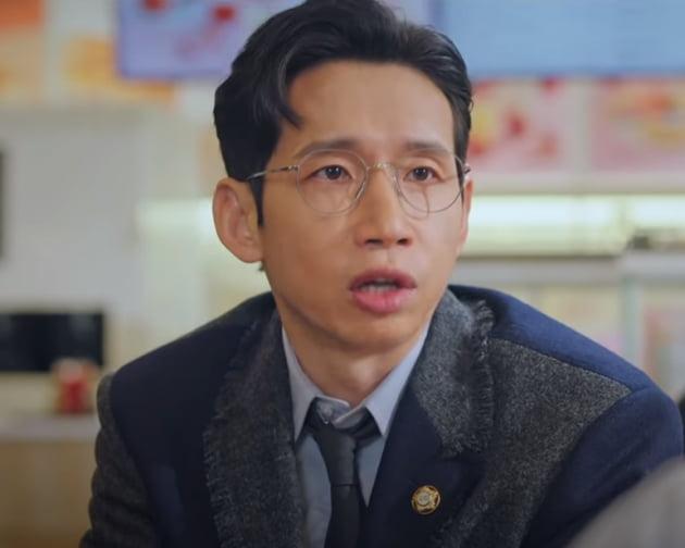 /사진=SBS 금토드라마 '펜트하우스2' 영상 캡처