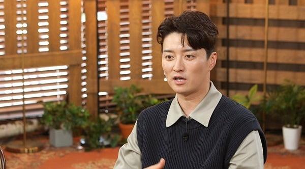 '밥심' 인교진./사진제공=SBS플러스