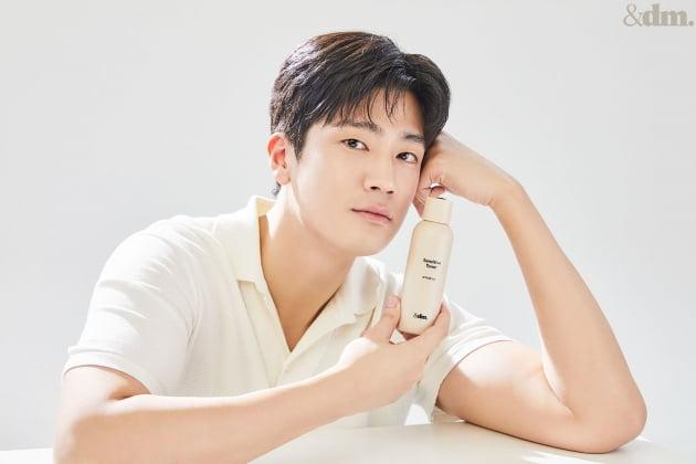 배우 구자성/사진=앤디엠
