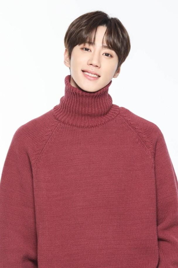 배우 이준영./사진제공=nhemg