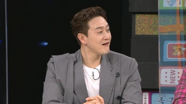 '비디오스타' 김원효 / 사진제공=MBC에브리원