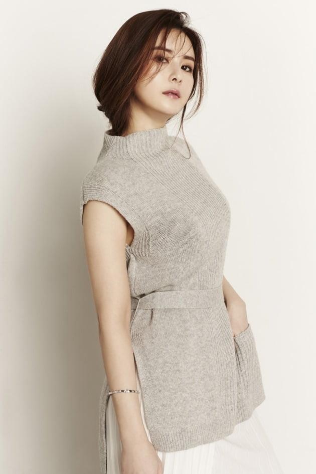배우 최정윤./사진제공=워크하우스컴퍼니