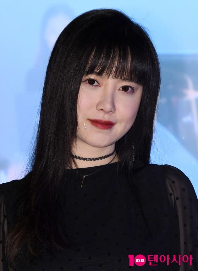 [TEN 포토] 구혜선 '반짝반짝 빛나는 미모'
