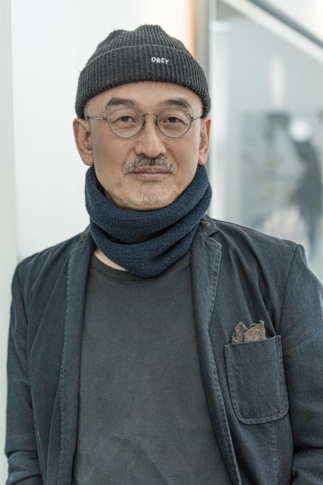 영화 '자산어보'의 이준익 감독 / 사진제공=메가박스중앙㈜플러스엠
