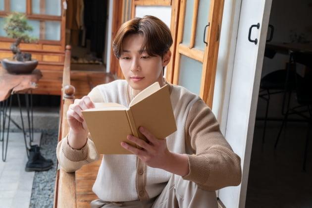배우 박서준/ 사진=어썸이엔티 제공