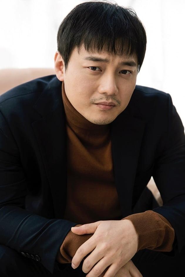 배우 김수환./사진제공=제이알 이엔티