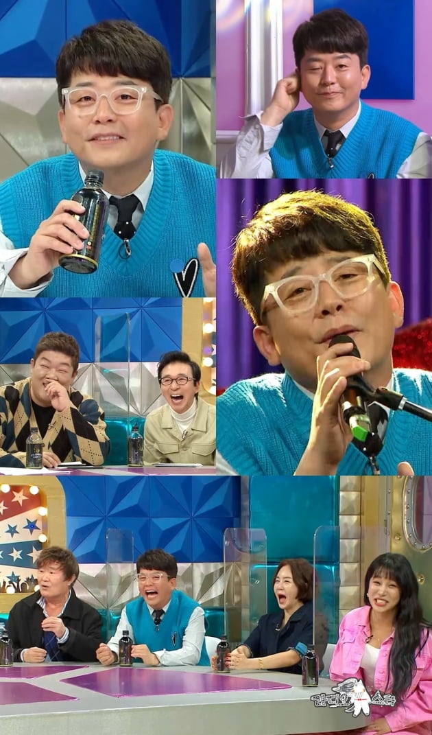 '라디오스타' 김준호 /사진=MBC