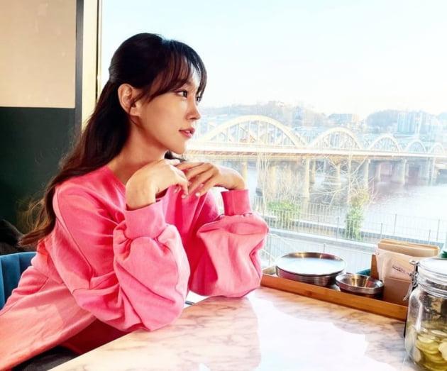 김의영./ 사진=인스타그램
