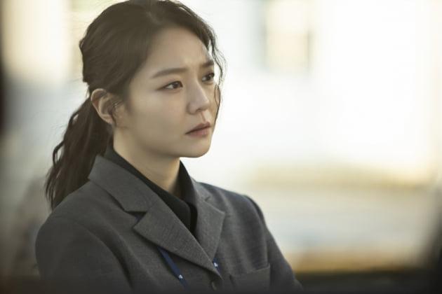 '모범택시' 이솜/ 사진=SBS 제공