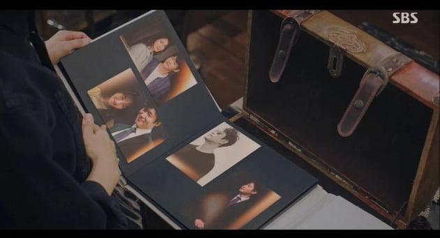 사진=SBS '펜트하우스2' 방송 화면.