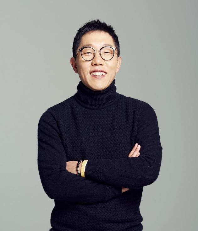 김제동 /사진=인터파크