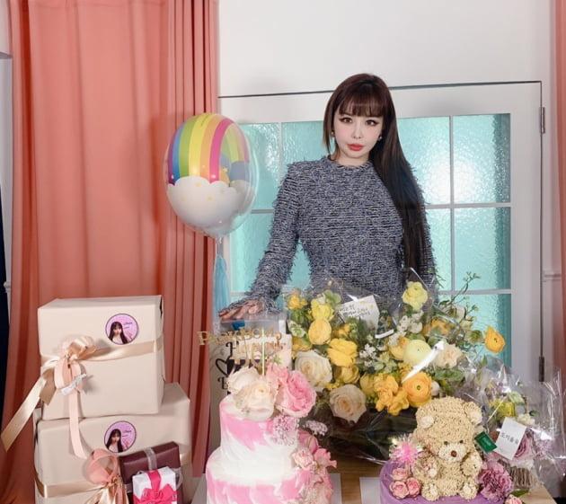 박봄 /사진=인스타그램