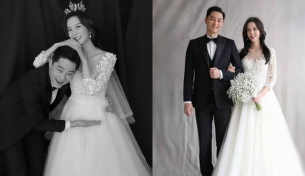 지누, 임사라 변호사 결혼/사진=임사라 변호사 인스타그램