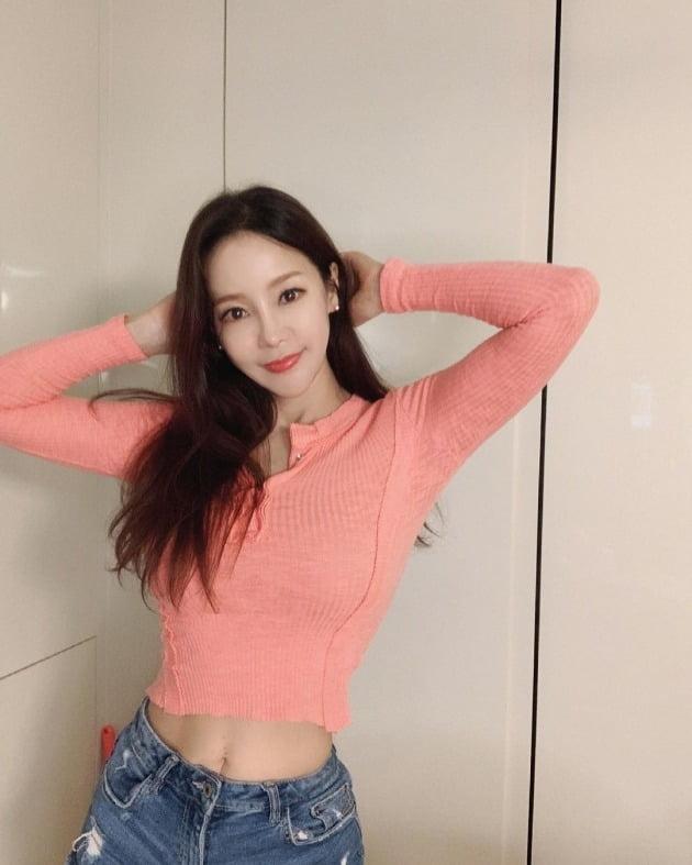 가수 미나 / 사진=미나 인스타그램