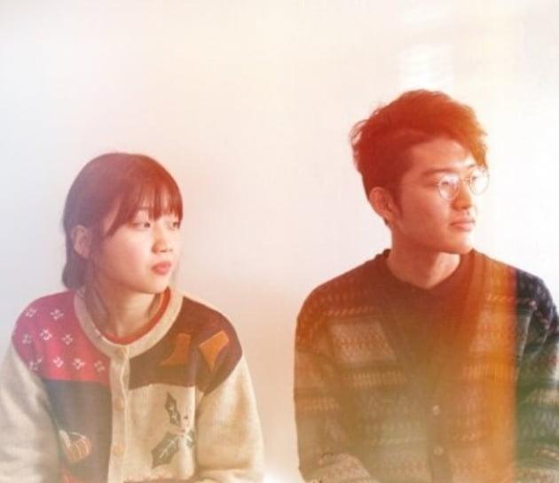 밴드 도마의 김도마(왼쪽), 거누/ 사진=인스타그램