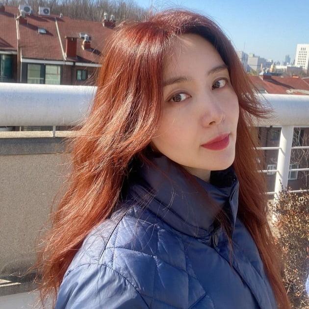배우 박솔미 / 사진=박솔미 인스타그램