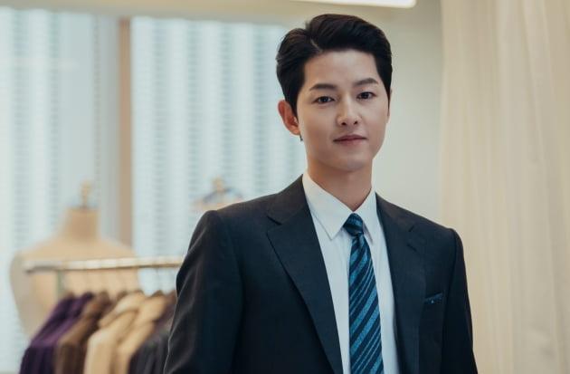 /사진=tvN 주말드라마 '빈센조'