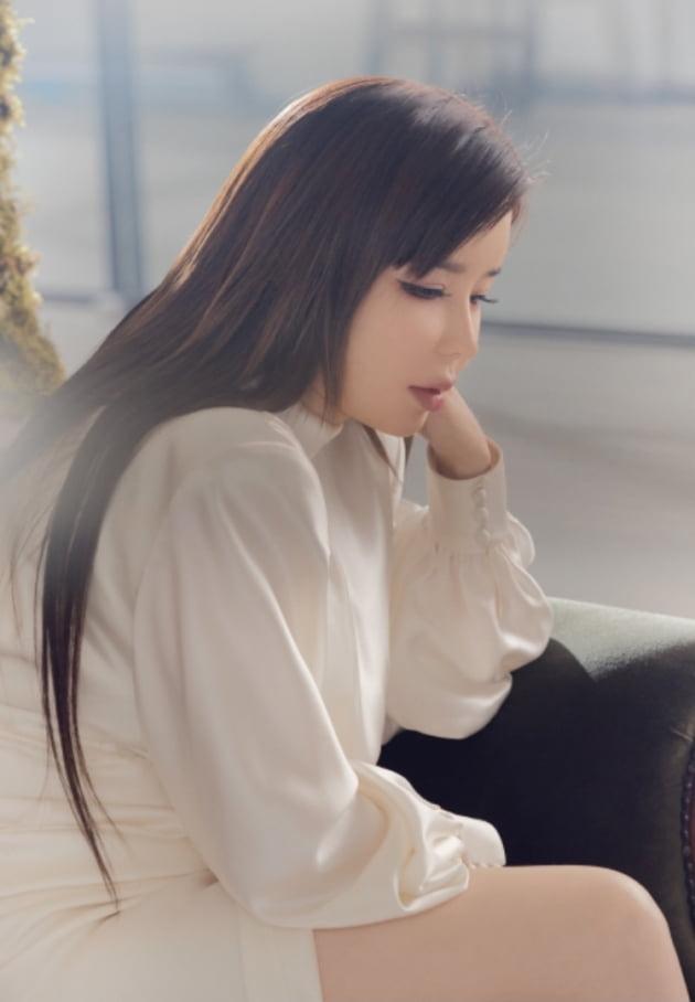 가수 박봄 /사진 = 디네이션