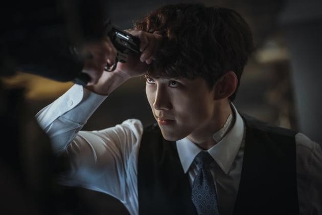 '빈센조' 옥택연./ 사진제공=tvN