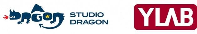 스튜디오드래곤 와이랩 사업협력계약 체결