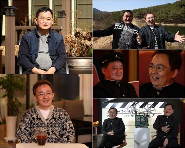 '스타다큐 마이웨이'에서 1970년대 스타 김정훈, 이승현이 출연한다. / 사진제공=TV조선
