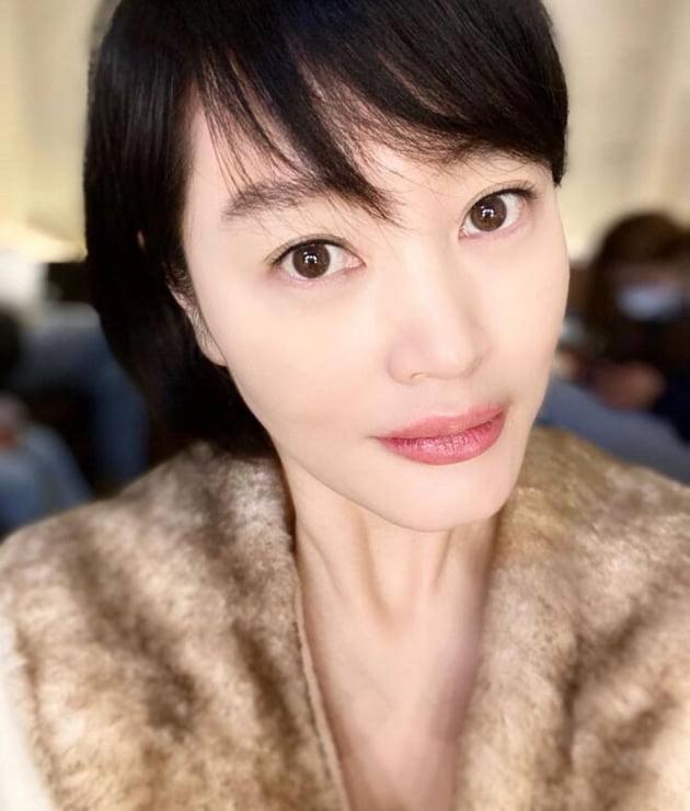 김혜수 인스타그램