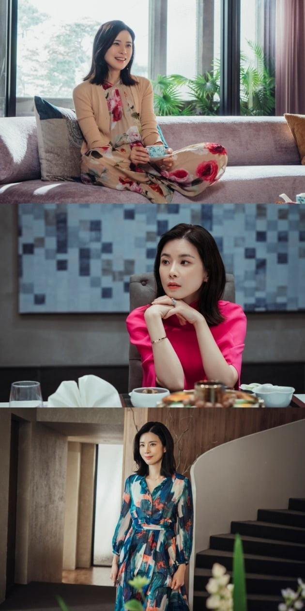 '마인' 이보영 / 사진제공=tvN