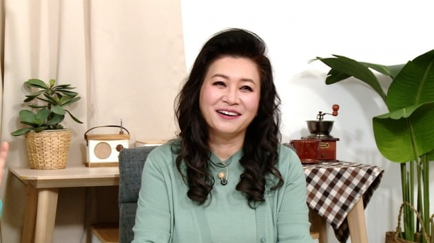 '옥탑방의 문제아들' 오은영 /사진=KBS2