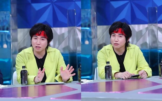'라디오스타' 새 MC 유세윤/ 사진=MBC 제공